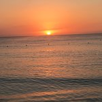 Seven Mile Beach – fénykép