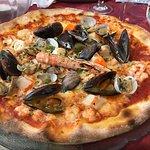 Photo de Mazzini Ristorante-Pizzeria