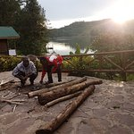 Bunyonyi Overland Resort Photo
