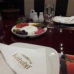 صورة فوتوغرافية لـ كبابجي الأردن فرع عبدون