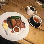 Otto's House Breakfast