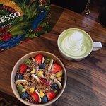 Green Gorilla Cafe의 사진