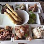 Foto van Del Place Bar and Restaurant