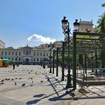 Photo of Kotzia Square