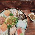 하루 레스토랑의 사진