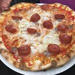 Photo of Pizzeria DQuadro