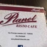 Bild från Planet Risto Cafe