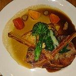 Photo of Longridge Restaurant