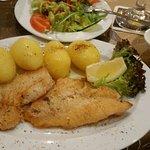 Restaurant Café Frieseneck