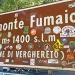 Valico Monte Fumaiolo