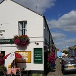 Foto de The Old Bookbinders Ale House