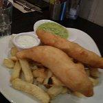 Photo of The Galleon Restaurant