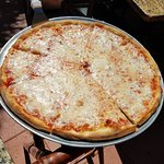 Santo's  Pizza Restaurant