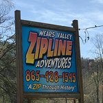 Foto van Wears Valley Zipline Adventures