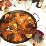 Foto de Restaurante Vila do Grove