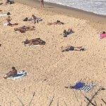 Bondi Beach – fénykép