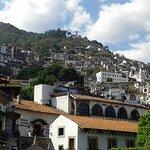 Photo of Cristo Monumental Taxco