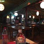 Foto de Abba Restaurant and Everest German Bakery