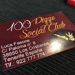 Photo of 100 Pizze Social Club
