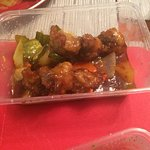 Foto van Hot Wok Chinese Resturant