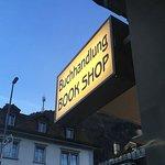 Buchhandlung Boedeli