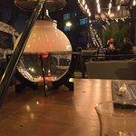 Foto de The Local Cafe Restaurant