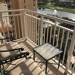 Room View / Balcony
