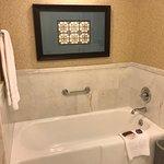 Bathroom - Soaking Tub