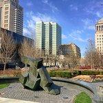Billede af City Garden