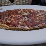 Pancake aux 9 grains