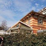 Le Pavillon Montsouris – fénykép