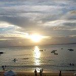 Foto de Praia do Porto da Barra