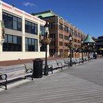 Old Town Waterfront resmi