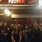 Redrum Rockbar