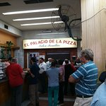 Photo of El Palacio de la Pizza