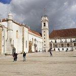 Photo de University of Coimbra