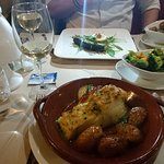 Restaurant & Grill Muralha Foto