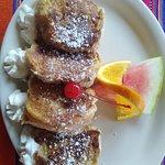 Foto de Latitude 31 Restaurant