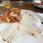 Foto de Mission Pizza Napoletana