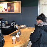 Another great Frap Experience at Starbucks Wu Cai Cheng 2