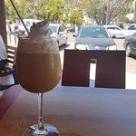 Foto de Café del ferrocarril