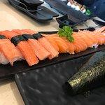 Bigger Heart Sushi Restaurant