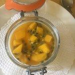 Super,délicieux,bon,succulent etc . . .  Bravo ——> La Croix Verte Nyon.