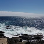Peggy's Cove Lighthouse Foto