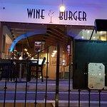 Foto de Wine & Burger