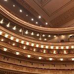 Foto de Carnegie Hall