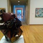ภาพถ่ายของ Johnson Museum of Art