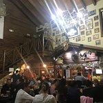 Foto de La Cabaña Smokehouse Haciendas