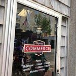 Bild från Commerce Restaurant