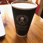 Large Latte